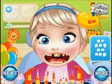Watch Baby Elsa Tooth Problems Video Newest Baby Doctors Games-Frozen Games for Babies