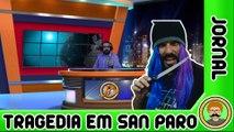JB - APB SINDICATO DE CRIMES E TRAGEDIA EM WATERFRONT - APB RELOADED
