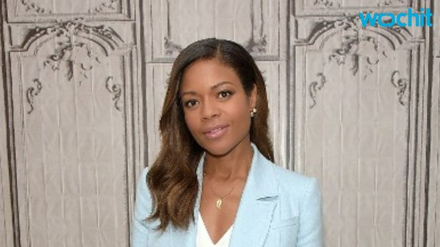 Naomie Harris Joins Cast of Dwayne Johnson's 'Rampage' Movie