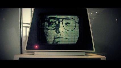 Joe Wheeler - This Computer Business (Official Music Video)