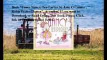 Download Fancy Nancy: Tea Parties ebook PDF