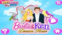 Barbie And Ken Dream House Barbie Games for Girls