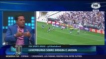 Corinthians treina e pode ter novidades por Jadson e Drogba