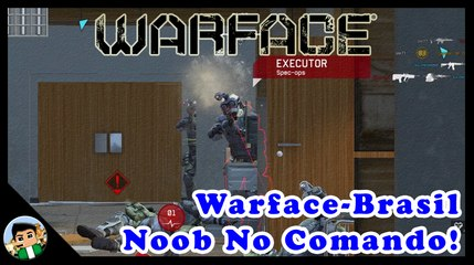 Warface Resource | Learn About, Share and Discuss Warface At