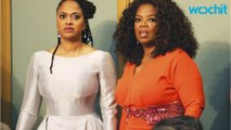 Oprah Interview With Ava DuVernay To Be Released On Netflix