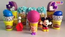 PLAY DOH SURPRISE EGGS Surprise Toys | Surprise Ball Video, Egg Surprise Toys Collection for Kids 10