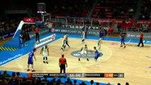 Basket - Euroligue (H) : L'Anadolu Efes se reprend en Euroligue