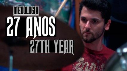 Medologia - 27 ANOS (27TH YEAR) SHORT HORROR FILM