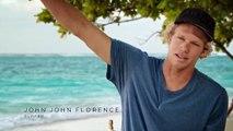 Ian Walsh Surfs Insane Barrels With World Champ, John John Florence | Distance Between Dreams