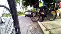 4k, 2,7k, 100 km, 32 bikers, trilhas da Serra, Pindamonhangaba, Mtb, Vamos pedalar, rumo a vida, trilhas, Mountain bike, Mtb, como pedalamos, (130)