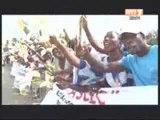 Le Chef de l'Etat SEM Alassane Ouattara de retour à Abidjan après 3 semaines d'absence