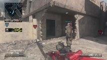 Call of Duty®: Modern Warfare® Remastered dispute