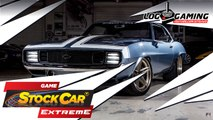 CHEVY SERIE II FOR STOCK CAR EXTREME 2013