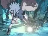 amv sasuke naruto fime again de Seether