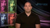 Ahmet Zappa on Growing up with Frank Zappa
