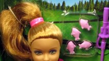 Mattel - Barbie Sisters / Siostry Barbie - Stacie na Kempingu / Camping Stacie Doll