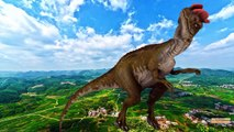 Learn Dinosaur Names Sounds | Learn Dinosaurs Animals | Dinosaurs Names For Kids Babies
