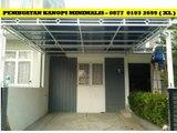 Kanopi Rumah Minimalis Pasuruan HUB - 0877- 0103 – 2699 ( XL ) (1)
