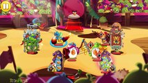 Angry Birds Epic: New Birds Comb MUST Watch - Wood League Tuseday Daily Arena