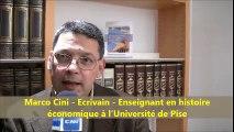 Bastia : Un intéressant ouvrage sur la modernisation de la Corse au XIXe siècle