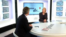 Ségolène Neuville (PS): «Je suis choquée quand Ségolène Royal laisse entendre qu'elle soutiendra Emmanuel Macron»