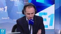 """Manuel Valls : """"Il faut des explications rapides et particulièrement claires de François Fillon"""""""