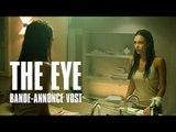 The Eye avec Jessica Alba - Bande-Annonce VOST