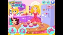 Cooking Games - Baby Games For Kids - Backing Games - Backing Cupcakes