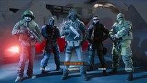 Rainbow Six siege grandes partidas con amigos