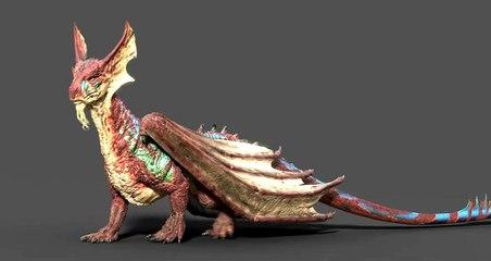 The Last Dragon Slayer Vfx Breakdown