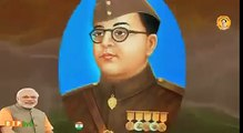 Declassified 'Netaji files'.