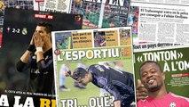 Rio Ferdinand détruit Dimitri Payet, le Bayern prêt à vendre Vidal à Chelsea