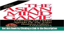 Download Book [PDF] The Asian Mind Game: Unlocking the Hidden Agenda of the Asian Business Culture
