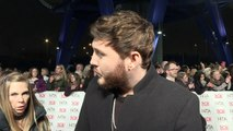 NTA: James Arthur wants to cause havoc at The BRITs