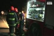Il Cile nella morsa degli incendi, 6 morti