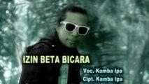 Kamba IPA - IJIN BETA BICARA