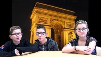 Point Presse - Paris