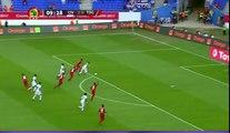 ملخص مباراة  ساحل العاج 0-0 توجو