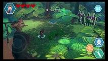 LEGO Jurassic World (By Warner Bros.) - iOS / Android - Walkthrough Gameplay Part 12