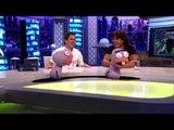 Pichas y Cachas juegan embarazada o encervezado con Fernando Alonso
