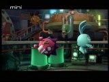 Veoma velika stvar - Pin Kod 11 (Sinhronizovan crtani film za decu 11/36)