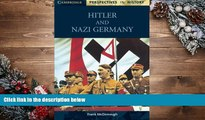 Audiobook  Hitler And Nazi Germany For Ipad