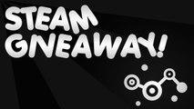 Varias Keys Steam GRATIS!!!!!!!! Steam Keys Giveaway!