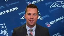 Palmer: Patrick Chung could be difference maker for Patriots