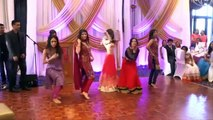 new wedding mehandi dance bollywood style|| bridge dance on her marrege||