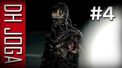 Resident Evil 7 - #4: Vem Monstro! [Gameplay PT-BR]