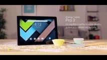 Energy Tablet Pro 3, nueva tablet de Energy Sistem potente y versátil