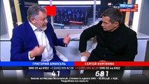 Поединок с Владимиром Соловьевым: Амнуэль VS Кургинян 26.01.2017