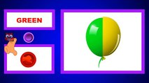 Fun Game Learning Colors for Kids Children Toddlers | Learn Colours | Kids Colors Videos