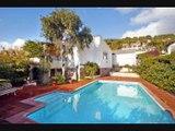 Environ 350 000 Euros – Gagner en soleil en Espagne – Villa avec piscine à Calpe en Espagne